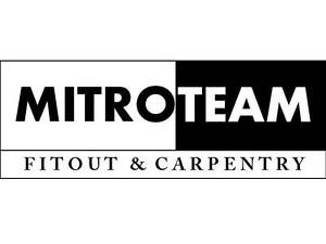 MITROTEAM FITOUT AND CARPENTRY Blacktown Blacktown Area Preview