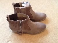H by Henry Holland ankle boots