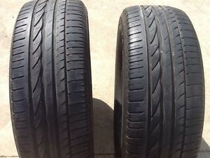 Bridgestone Turunza tyres 225 60 16 Mount Barker Mount Barker Area Preview