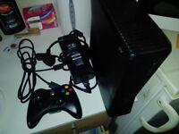 Xbox 360 4 GB Fully Working