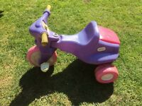 STURDY LARGE LITTLE TIKES TRIKE