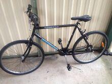 Mountain bike size 20 Sunshine West Brimbank Area Preview