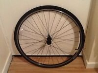 3 bike wheels 700 x 23c