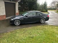 E92 M3 high spec well looked after