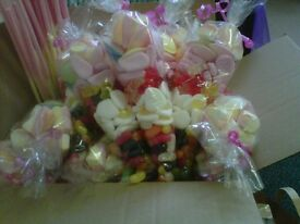 Sweet cones