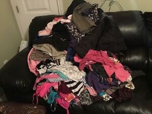 Tons of Women's clothes!!!!