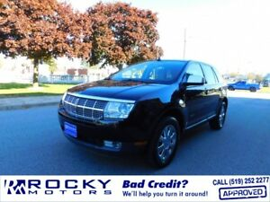2008 Lincoln MKX - Drive Today | Great, Bad, Poor or No Credit