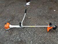 Stihl FS410C Professional Strimmer/Brushcutter
