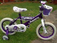 Childs Huffy Bike