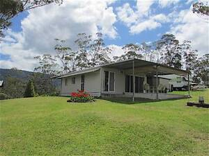 Country Home on 26 Acres - Old Bonalbo NSW Old Bonalbo Kyogle Area Preview