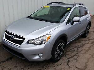 2013 Subaru XV Crosstrek Limited Package LOADED LIMITED EDITI...