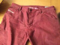 Gent Diesel Jeans