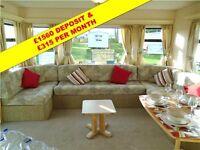 Static caravans for sale in Norfolk | Caravans for Sale - Gumtree