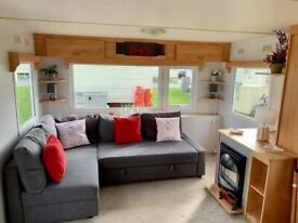 Cheap static caravan for sale, Sited in Essex, 2021 Site fees included