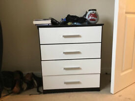 Bedroom Storage Set (3-piece)