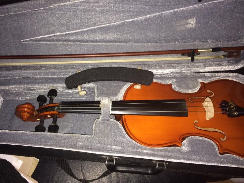 For Sale Full size Violin | in Gilford, County Armagh | Gumtree