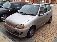 FIAT SEICENTO SPORTING FOR SALE