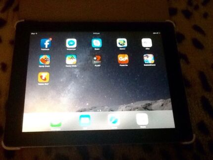 I pad 2 (16 GB) Wi Fi ,Excellent condition  Goodna Ipswich City Preview