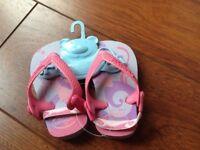 Baby Havaianas Flip Flops