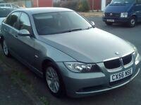 2006 BMW 320i SE 2.0