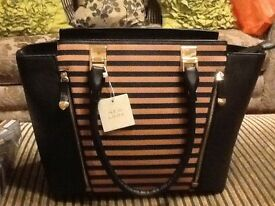 Ladies Handbag . Brand New with Tags
