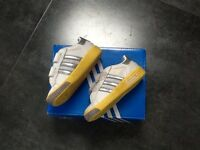 Adidas Forest Hills Toddler Size 4