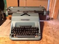 IMPERIAL 70 TYPE WRITER