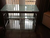 Tv unit + cabinet + table ((( price drop ))))