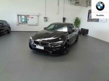 BMW M4 Coupe 3.0 DKG