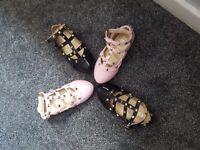 Kids girls shoes