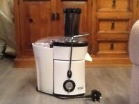 Russell bobs juicer