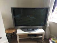"LG 42"" TV Good Condition"