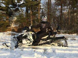 2012 Arctic Cat 1100 Turbo