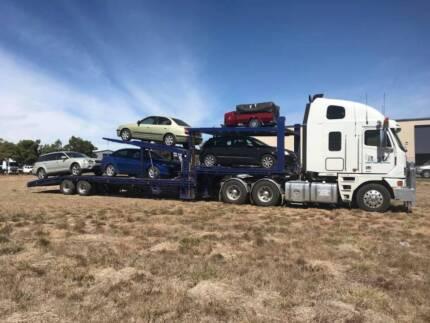 Campervan, Motorhome, Caravan Transport Australia Wide Bowral Bowral Area Preview