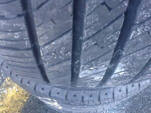"205/60R15""- SUMMER TREADS-$190.00"