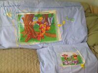 Winnie the Pooh single duvet set