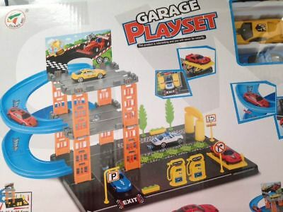 Toys for Boys 4 5 6 7 8 9 10 11 Years Old Kids Garage Educational Playset Gift](Educational Toys For 10 Year Olds)