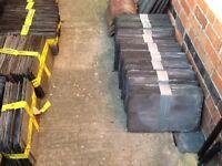 280 slate roof tiles