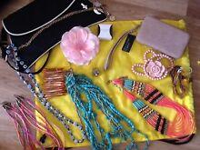 Various items, necklaces,bag etc New Lambton Newcastle Area Preview