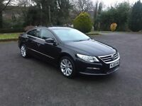 2009 Volkswagen Passat CC 2.0 TDI...Only 68,000 Miles....Finance Available