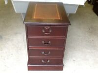 Chesterfield Filling Cabinet furniture