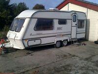 abi nightstar caravan