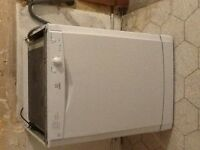 Indesit Integrated Dishwasher