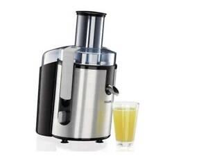 Philips juicer HR1861-01 (Blender) Stainless steel
