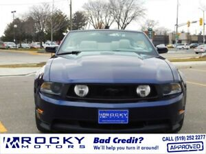 2010 Ford Mustang GT 4.6L - BAD CREDIT APPROVALS