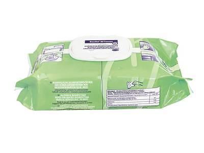 Desinfektionstücher Bacillol 30 Tissues Tücher Desinfektion Handy Iphone
