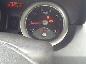 1.4 Renault megane