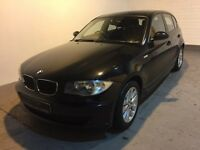 2007 BMW 120D 2.0 ES with FULL MOT 6 months extendable warranty