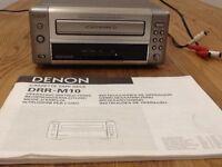 Dennon cassette deck