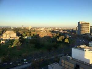 Southbank - South Mebourne - St Kilda Road Southbank Melbourne City Preview